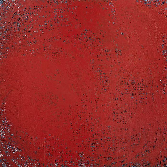 無題 untitled Aclyric on canvas  130cm130cm 2019  BQ0005的副本