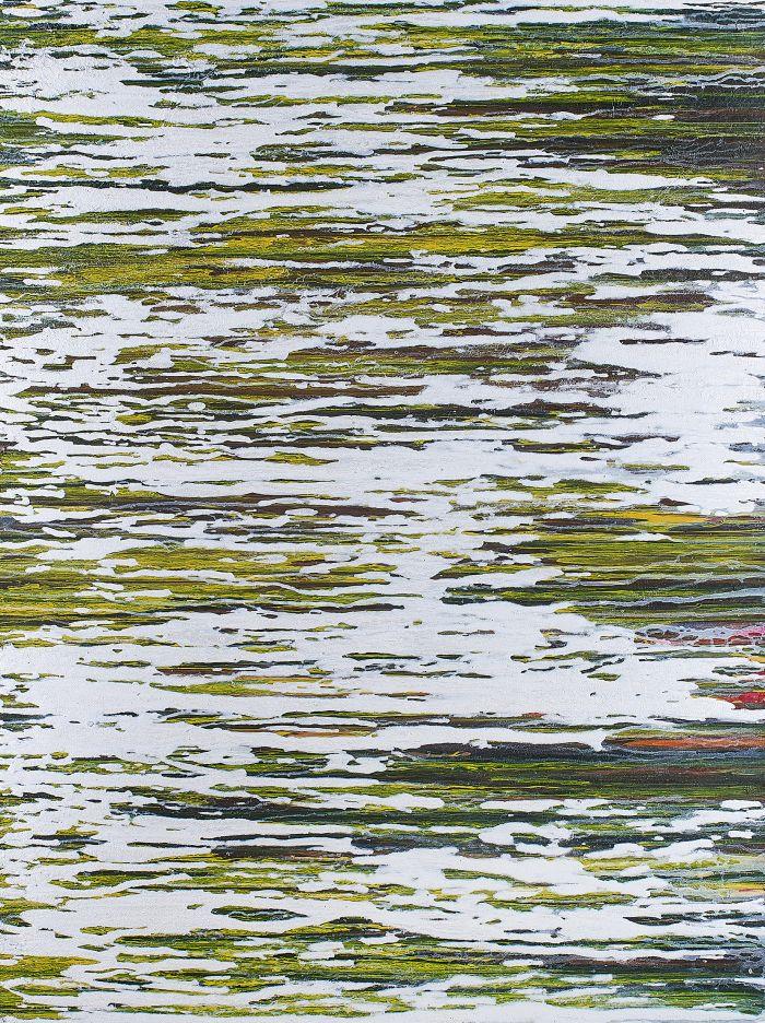 無題 untitled Aclyric on canvas  130cm97cm 2019 BQ0022的副本