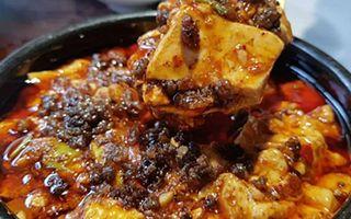 """麻婆豆腐:征服日韩的米饭""""杀手"""""""