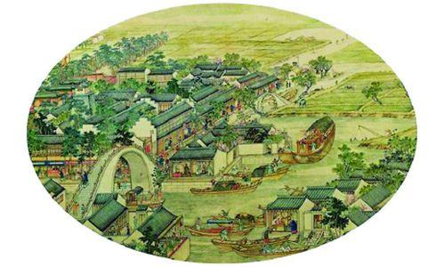 「春风千里:江南文化艺术展」