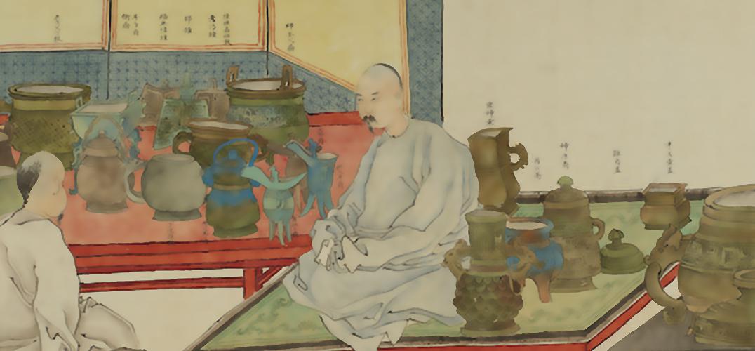 品味上海博物馆中的江南文化