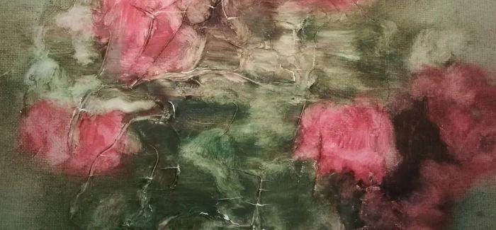 周春芽:从桃花到玫瑰