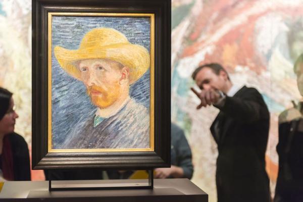 梵高博物馆、乌菲兹6月初重开,一批知名博物馆陆续开放