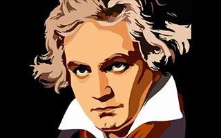 """贝多芬诞辰250周年:致这特殊的""""命运"""""""
