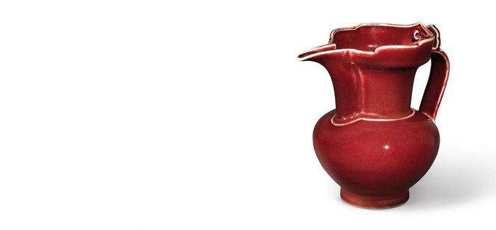 佳士得香港7月呈献中国瓷器及工艺精品专拍