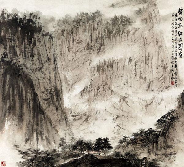 南京博物院书画展览策划的思考