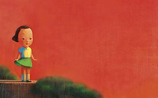 """刘野的""""小人物""""和""""大世界"""""""