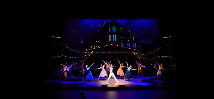 中文版《魔女宅急便》将在上海首演