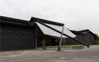 北京X美术馆正式开馆 呈现开幕展览