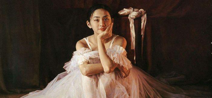 芭蕾舞之于德加?何止!