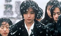 日本电影中的季节美学