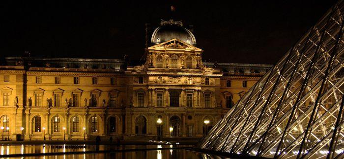 卢浮宫将于7月6日重新开放