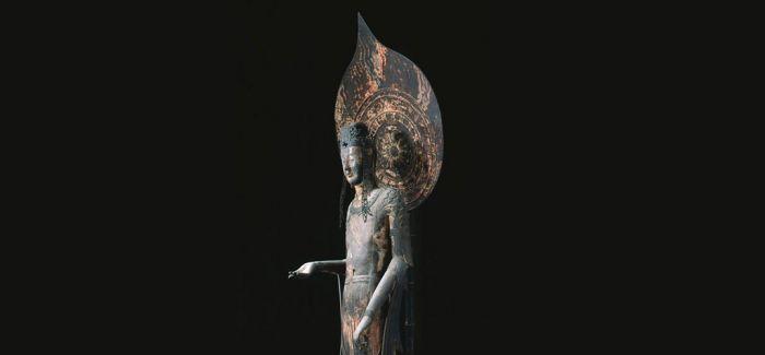 东京国立博物馆将重开 法隆寺壁画大展无缘再现
