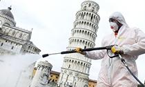 意大利标志性景点开放