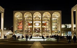 大都会歌剧院 何日君再来?