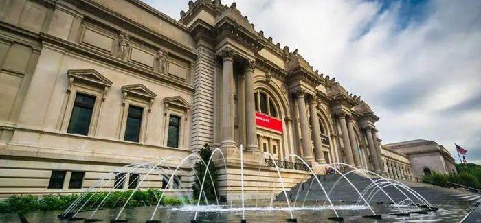 波澜不惊:大都会博物馆成立150周年纪念
