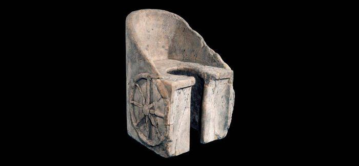 """大英博物馆带你""""游览""""公元一世纪的罗马"""