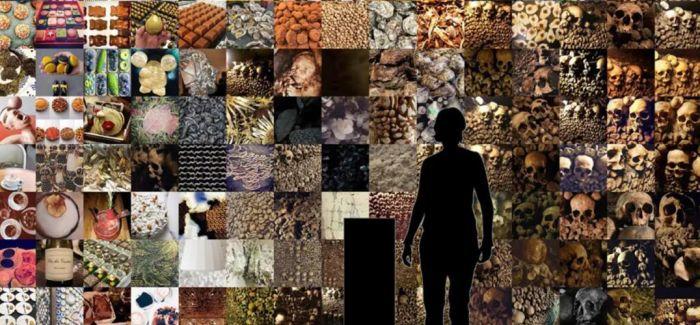浅聊大数据时代中的艺术创作