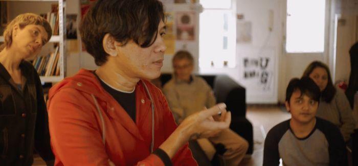 艺术小组Ruangrupa:策展人如何应对危机时期