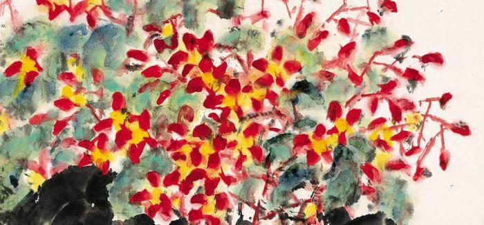 浅论中国花鸟画的时代精神