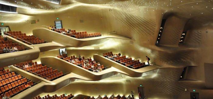 原创中文歌剧《马可·波罗》拉开广州大剧院演出序幕