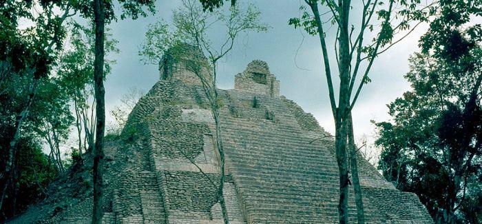 人类从未忘记玛雅文明之谜