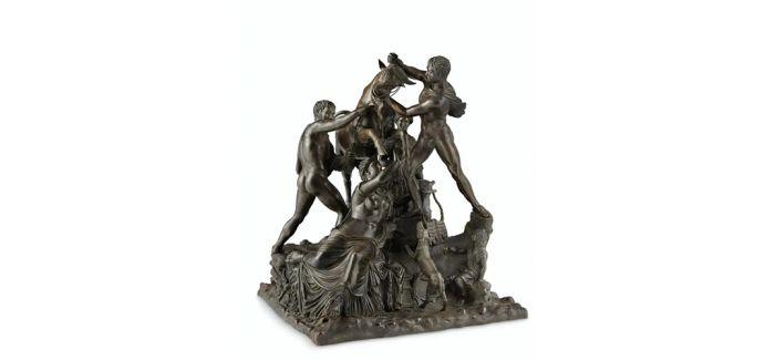 关于收藏文艺复兴铜像 你需要知道的事