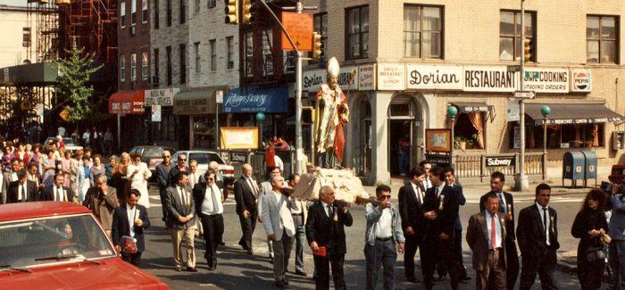 70年代美国是这样拯救艺术行业的