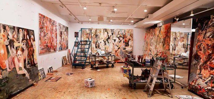 塞西莉·布朗:艺术与市场的博弈