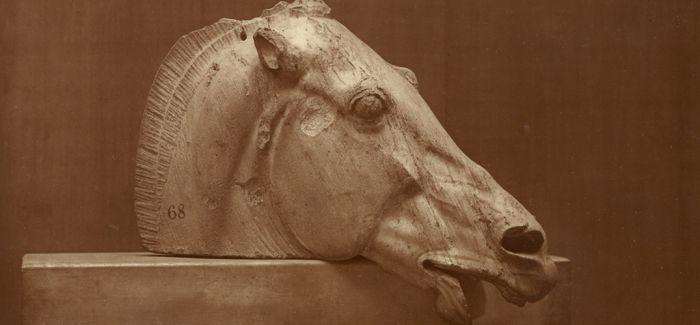 大英博物馆再次被要求归还赃物藏品
