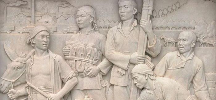 """""""刘开渠与二十世纪中国美术""""展国美开幕"""