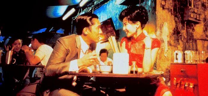 """光影中的""""爱情""""让人心心念念了20年"""