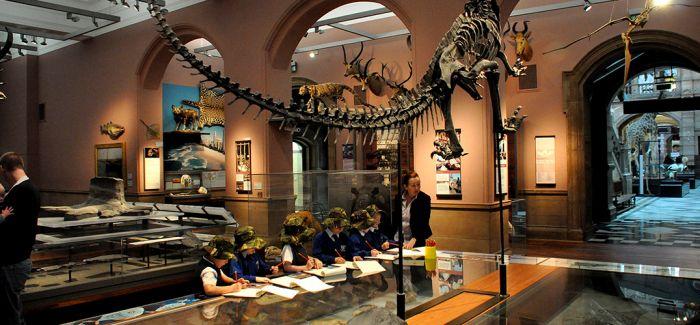 数字化时代 我们还需要博物馆么?