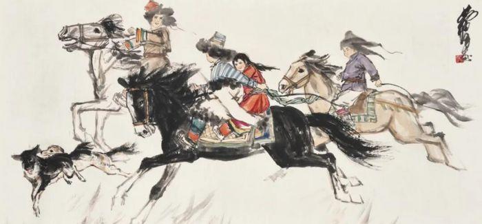 佳士得推出2020中国近现代书画私人收藏拍卖