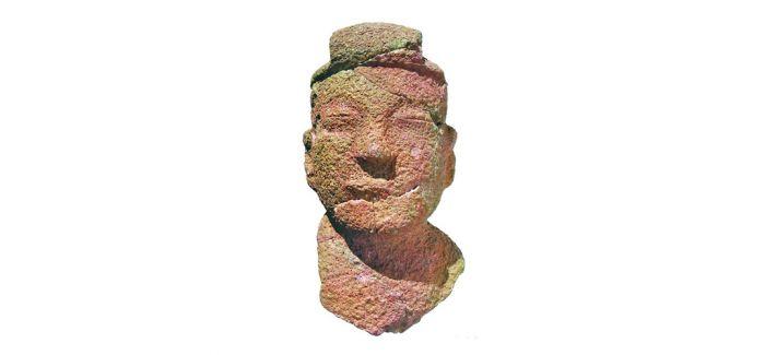 8000年前的中西这样交流