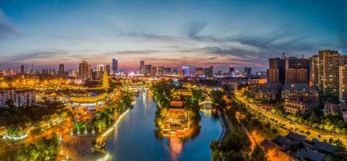 大运河:流动的文化遗产