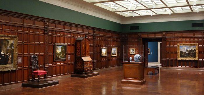 艺术疗愈:疫情后国外博物馆的新方向