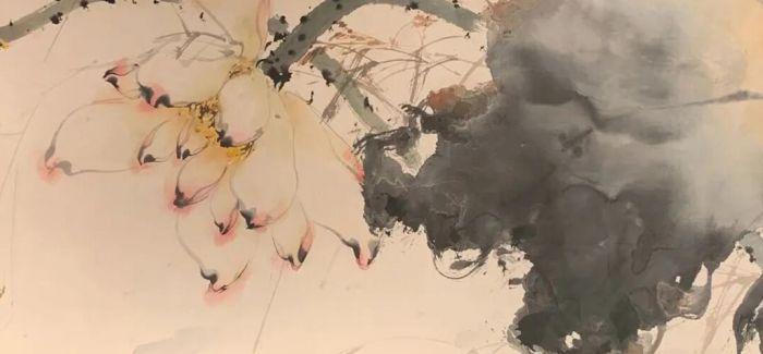 香港7月推出广东画家作品 足堪细味