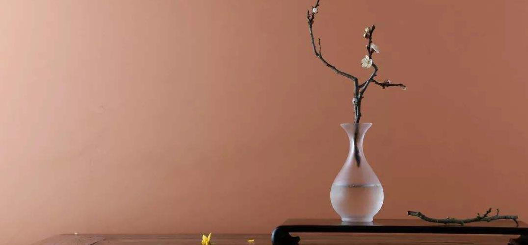 徐文治瓶花丨传统艺术融入当代生活