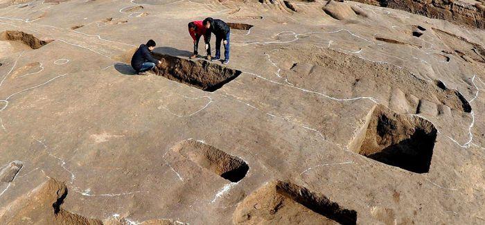 河北黄骅发现金元时期煮盐遗址