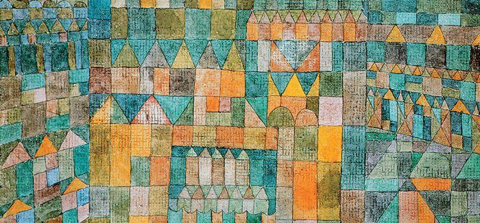 从保罗·克利的作品中探寻艺术的伟大之处