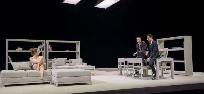 舞台:刺激思考的起点