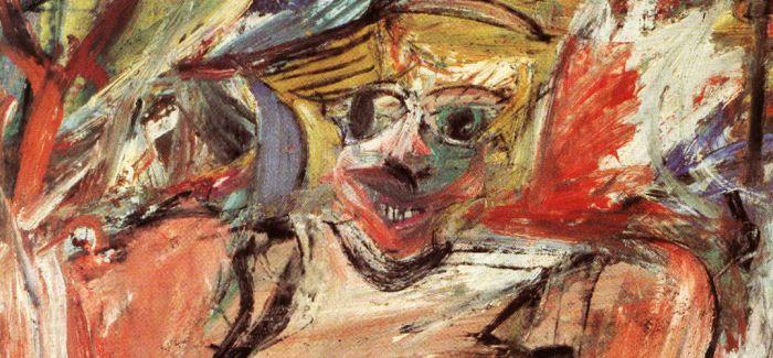 那幅昂贵的抽象画 你读懂了么?