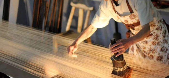 黄山工匠博物馆 徽文化的传承与超越