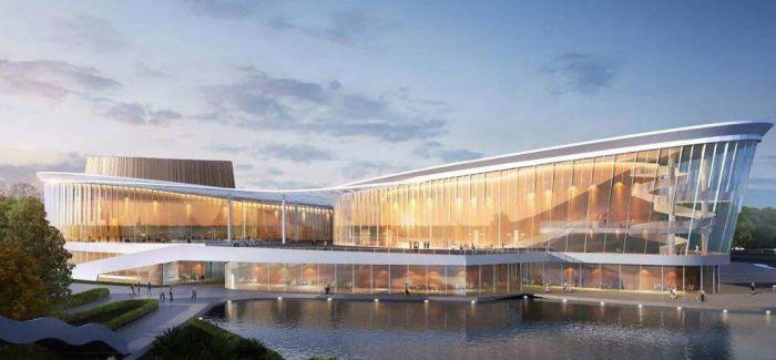 九棵树未来艺术中心端午正式复演