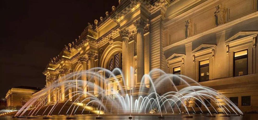 纽约大都会艺术博物馆计划8月回归