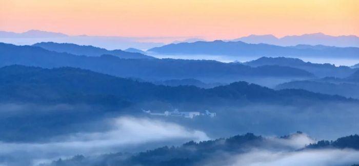 心旷神怡 日本5家风景中的美术馆