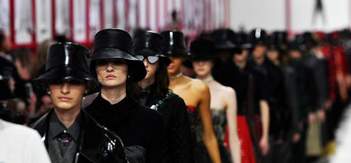2020时髦潮流:进击的线上时装周