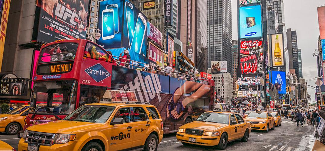 纽约百老汇停演延长至2021年