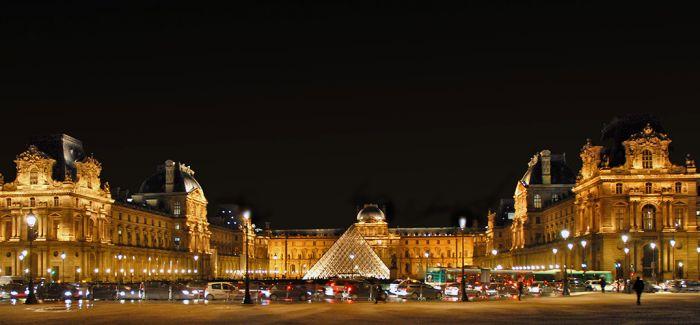"""卢浮宫重启 与""""蒙娜丽莎""""再次相遇"""